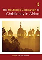 Routledge Companion to Christianity in…