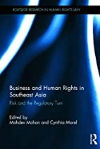 Business and Human Rights in Southeast Asia:…