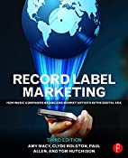 Record Label Marketing: How Music Companies…