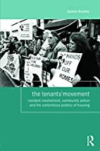 The Tenants' Movement: Resident…