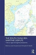 The South China Sea Maritime Dispute:…