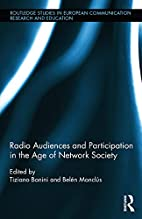 Radio Audiences and Participation in the Age…
