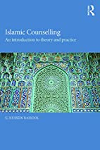 Islamic Counselling: An Introduction to…