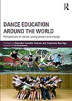 Dance Education around the World:…