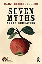 Seven Myths About Education by Daisy…