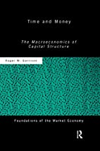 Time and Money: The Macroeconomics of…