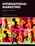 Onkvisit, Sak: International Marketing: Strategy and Theory