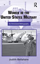 Women in the United States Military: An…