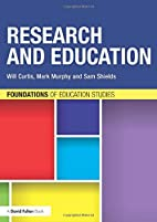 Research and Education (Foundations of…