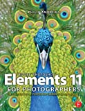 Andrews, Philip: Adobe Photoshop Elements 11 for Photographers: The Creative Use of Photoshop Elements