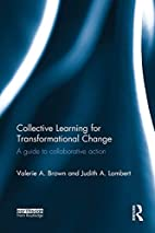 Collective Learning for Transformational…