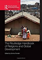 The Routledge Handbook of Religions and…