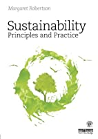 Sustainability Principles and Practice by…