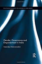 Gender, governance and empowerment in India…