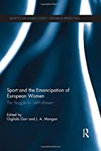 Sport and the Emancipation of European…