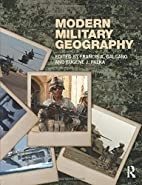 Modern Military Geography by Routledge