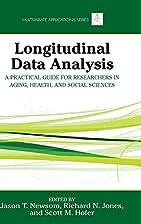Longitudinal Data Analysis: A Practical…