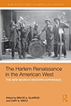 The Harlem Renaissance in the American West:…