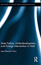 State Failure, Underdevelopment, and Foreign…