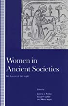 Women in Ancient Societies by Léonie J.…