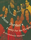 Jordan, June: June Jordan's Poetry for the People: A Revolutionary Blueprint