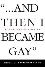 '...And Then I Became Gay': Young…