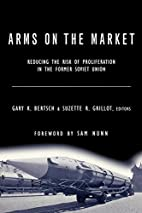 Arms on the Market: Reducing the Risk of…