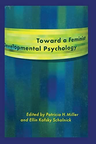 toward-a-feminist-developmental-psychology
