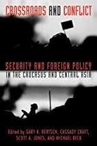 Crossroads and Conflict: Security and…