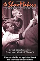 The Show Makers: Great Directors of the…