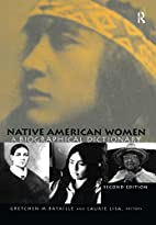 Native American women : a biographical…