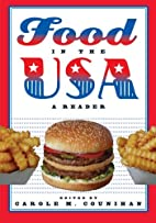Food in the USA by Carole M. Counihan