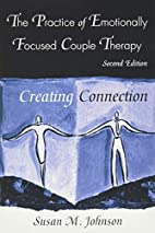 The Practice of Emotionally Focused Couple…