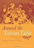 Counihan, Carole: Around the Tuscan Table: Food, Family, and Gender in Twentieth Century Florence