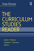 The curriculum studies reader by David J.…