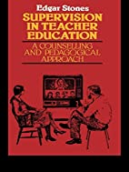 Supervision in Teacher Education: A…