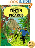 Adventures of Tintin and the Picaros (The Adventures of Tintin)