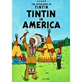 Herge: Tintin in America