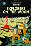 Herge: Explorers of the Moon