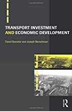 Transport Investment and Economic…