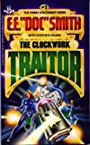 Stephen Goldin: The Clockwork Traitor (Family D'Alembert, Bk. 3)