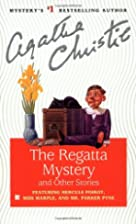 The Regatta Mystery by Agatha Christie