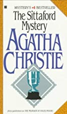 The Murder at Hazelmoor by Agatha Christie