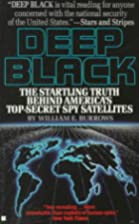 Deep Black: Space Espionage and National…