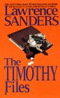 Sanders, Lawrence: The Timothy Files