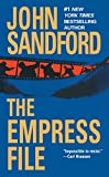 Sandford, John: The Empress File