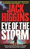 Higgins, Jack: Eye of the Storm