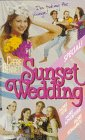 Bennett, Cherie: Sunset Wedding (Sunset Island)