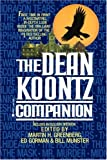Greenberg, Martin H.: The Dean Koontz Companion