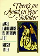 There's an angel on your shoulder:…